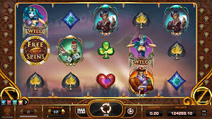 Cazino Zeppelin - Art Direction for Yggdrasil Gaming on Behance