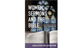 book review bolt payne women sermons and the bible essays  book review bolt payne women sermons and the bible essays interacting john dicksons hearing her voice the scripture says