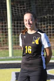 Nauset High School Girls Junior Varsity Soccer Fall 2020-2021 Player Bio - Ava  Doyle