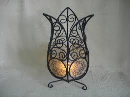 craft metal lighting. metal candle holder craft lighting