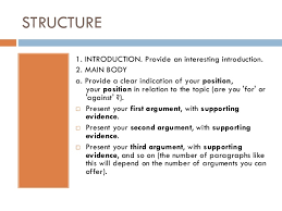 Discursive Essay Example Discursive Essay Example Introduction Custom Paper Sample January