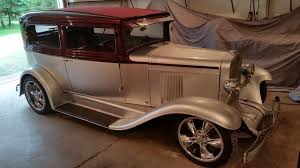 1930 Chevy 2dr Sedan Street Rod - Used Chevrolet Other for sale in ...