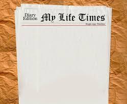 blank newspaper template template old blank newspaper template best idea article ks2 old