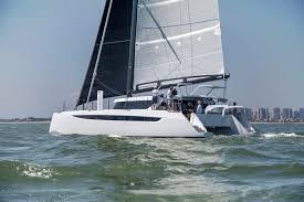 2018 Hh Catamarans Hh55 Catamaran Catamaran For Sale