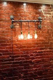 Brick wall lighting Print Bedroom Brick Wall Lights Brick Wall Lights Further Brick Wall Light Switch Brick Wall Lighting Ideas Tablecloths Factory Brick Wall Lights Boxnewsinfo