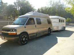 Towing with a motorhome - Chronicle Forums