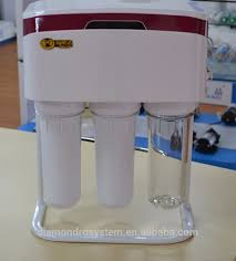 Water Purifier For Home Home Use 6 Stage Ro Water Purifier Machine With Steel Stand Buy