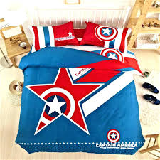 avengers bedding avengers twin bed set marvel twin bedding set avengers cotton classical captain marvel twin