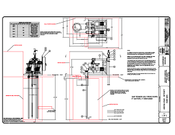 Lift Station Pump Design Lift Stations Repair Retrofit