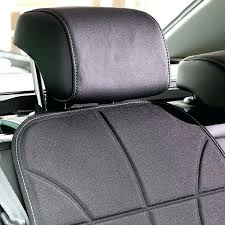 leather seat protector for car seats medium size of best dog car seat covers reviews dog