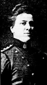 Annie Jane Hartley RRC   Great War Centenary Association