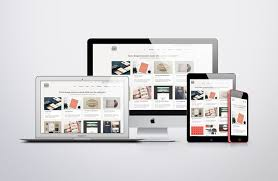 Website Mockup Template Enchanting Easiest Way To Design A Responsive Website Mockup 28 Best Mockups