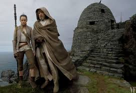 Image result for last jedi vanity fair
