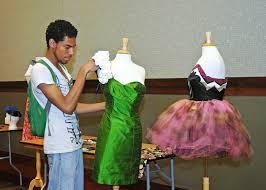 Msu Fashion Design Program Msu Students Focus On Fashion At Exhibit Mississippi State
