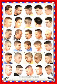 Find Out Full Gallery Of Excellent Barber Shop Haircut