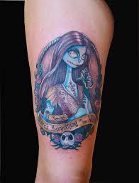 Tattoo By Aneta Brno Tetováníblogcz