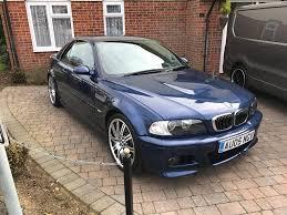 BMW 5 Series bmw m3 smg transmission problems : BMW M3 E46 SMG   in Ipswich, Suffolk   Gumtree