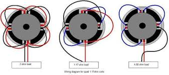 quad voice coil wiring diagram how to wire a 2 ohm sub wiring 4 Ohm Dual Voice Coil Wiring Diagram quad voice coil wiring diagram amazing 1 ohm subwoofer wiring photos wiring diagram for dual 4 ohm voice coil
