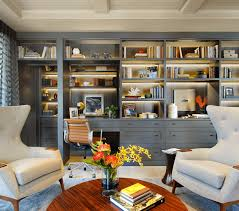 Office Design Inspiration Ideas 4 Modern And Chic Ideas For Your Home Office Freshome