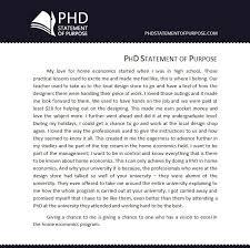 Statement Of Purpose Graduate School Sample Ideal Vistalist Co Best