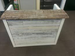 reception desk white reception desk s counter retail counter from reclaimed wood small reception desk retail checkout counter