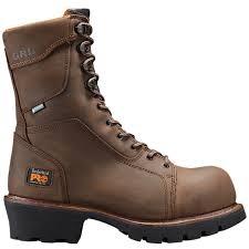 Timberland   Men's Timberland PRO® Rip Saw Comp Toe Logger Boots & Men's Timberland PRO® Rip Saw 9 Adamdwight.com
