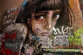 street art melbourne photo essay what boundaries live your dream graffiti6