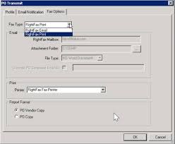 Document Fax Rightfax Fax Server Integration With Allscripts Ehr