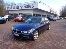 Bmw Price 15 000 30 000 Tax Free Military Sales In Germany