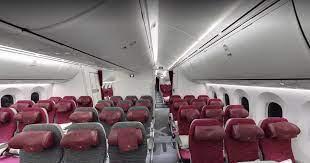 Qatar Airways to Improve Boeing 787 ...