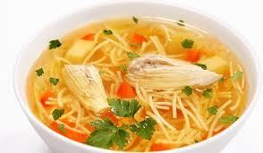 """Резултат с изображение за """"пилешка супа"""""""