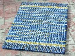 full size of blue white striped outdoor rug navy and rugs yellow recycled plastic teal decorating