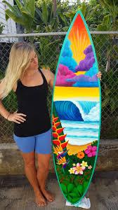 trusted surfboard wall art picturesque design idea decoration heaven on earth stephanie boinay home australium surfboardwallart com uk nz san go