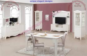 white modern dining room sets. Modern Dining Room Sets White Furniture