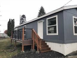 photo of 603 w palouse river dr trlr 15 moscow id 83843 mfd mobile home