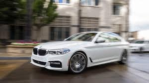 BMW 3 Series bmw 530i review : 2017 BMW 530i M Sport Review - YouTube