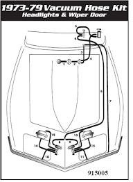 1969 corvette headlight vacuum diagram best secret wiring diagram • 1978 corvette vacuum hose diagram wiring diagrams wiring 1980 corvette headlight vacuum diagram 1980 corvette headlight