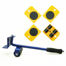 furniture movers lifter lift system one moves furniture lifter and 4 furniture moving sliders for