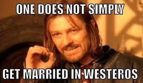 7 Game of Thrones Purple Wedding Memes and Gifs | TV Show Memes ... via Relatably.com