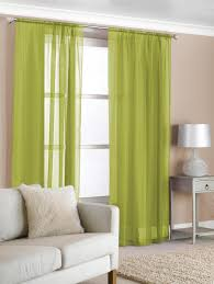 splendent green curtains emerald green curtains slot voile olive in lime green curtains lime green curtains