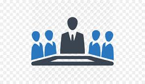 meeting free senior management business leadership meeting icon image free png