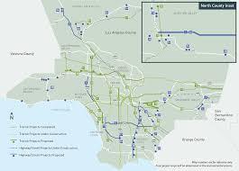 Metro North Conversion Chart Were Transforming La County