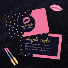 Lipsense Business Cards Senegence Business Lipsense Distributor