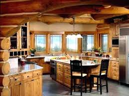 cabin kitchen design. Beautiful Cabin Small Cabin Kitchens Log Kitchen Designs And X Design  By Way Of Existing Intended Cabin Kitchen Design