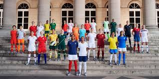 Sport Brands Beyond The World Cup How Brands Can Help Kick Off A New