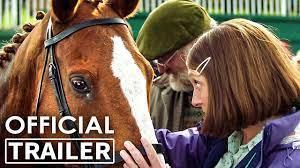 DREAM HORSE Trailer (Comedy, 2020 ...