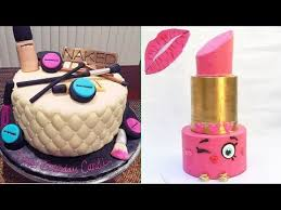 Most Amazing Birthday Cake Women Ideas Cake Style 2017 Oddly