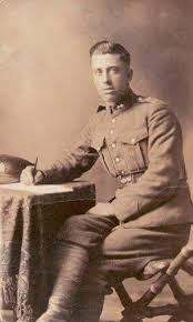 Private George Bruneau Canadian Infantry. Died Monday 9 April 1917 ...