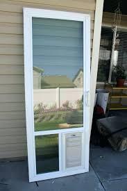 doggy door for glass door dog door insert for sliding glass door patio door with pet