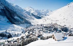 the best ski resorts in switzerland